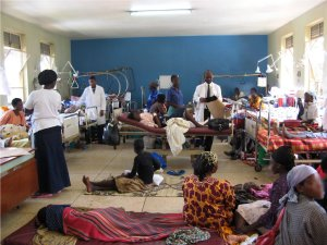 African-Hospital