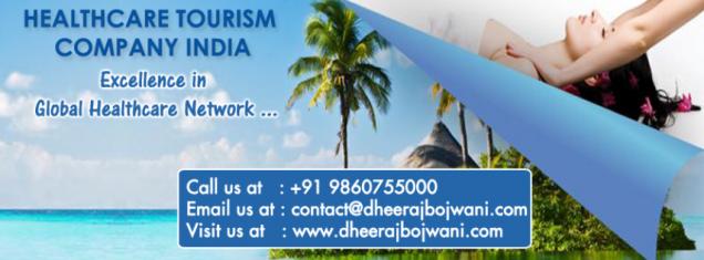Dheeraj Bojwani Healthcare