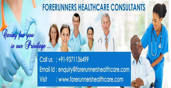 Forerunners Healthcare Consultant