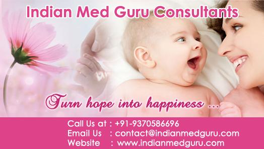 India Med Guru Healthcare Consultant