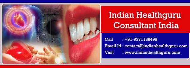 Indian Health Guru Healthcare Consultant