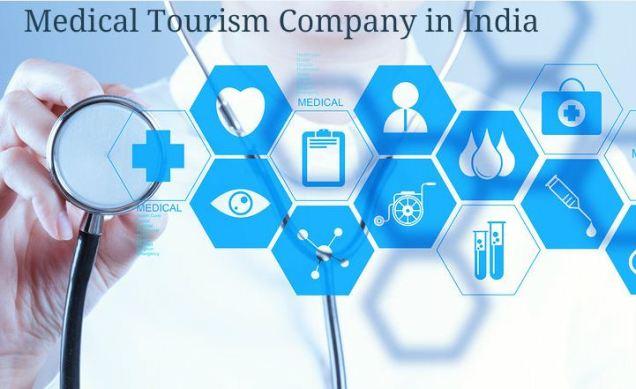 Medical Tourism Company1