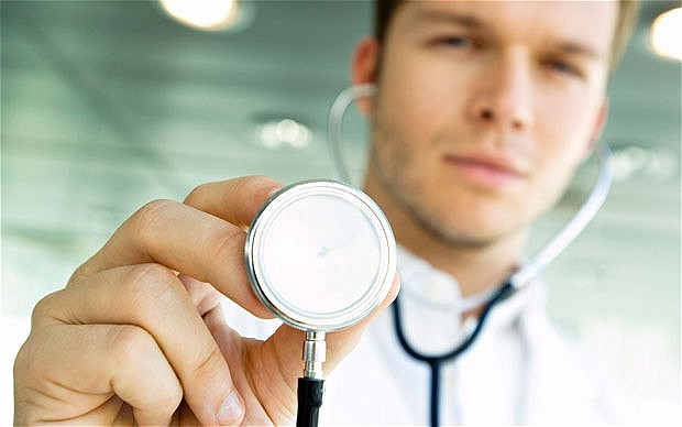 Top doctor in India