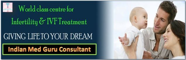 Affordable Infertility Treatment and Medical Services in India