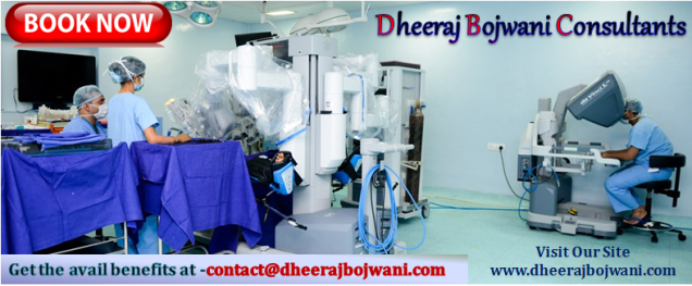 dbc robotic surgery