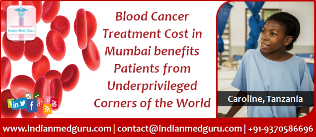 Blood Cancer Treatment Cost in Mumbai