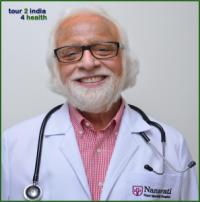 Dr. Prakash Doshi -